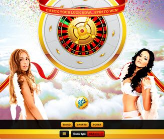 No Deposit Mobile Casinos banner