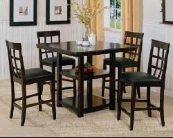 @Overstock   Constructed Of Hardwood Solids With A Cappuccino Finish, The  Mission Style