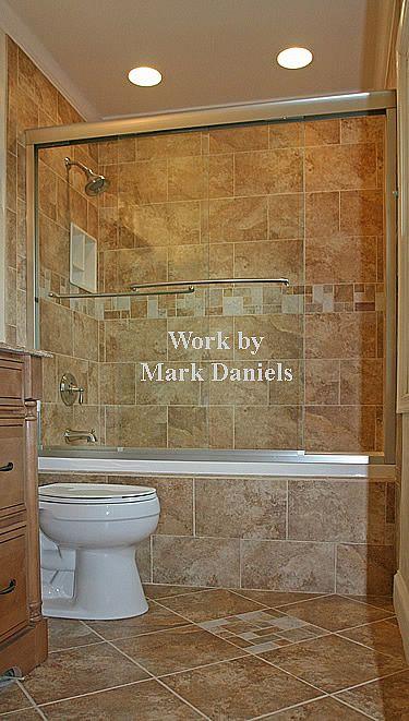 small bathroom ideas: Shower Ideas, Bathroom Design, Shower Design, Guest Bathroom, Small Bathroom, Bathroom Remodeling, Bathroom Ideas, Bathroom Shower, Master Bathroom