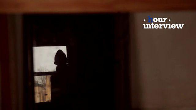 L'8 gennaio, nel suo nuovo spazio, #GioacchinoPontrelli incorpora i suoi lavori nell'ambiente vitale e ne produce un nuovo nel limitrofo studio. Nel video lo studio, i quadri e la loro creazione. by #hourinterview #gioacchinopontrelli #contemporaryart #italianartist #canal05 #artgallery #brussels