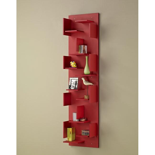 Funky shelves design decoration for Funky shelving ideas
