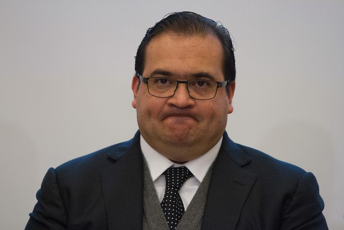 Javier Duarte le sabe muchas cosas negativas a Enrique Peña Nieto.