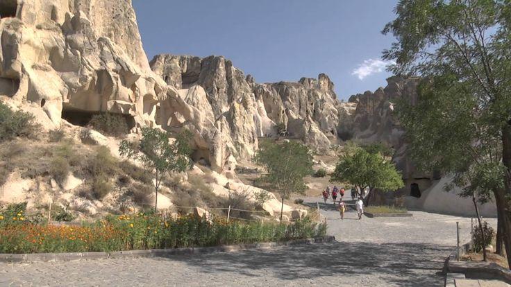 VIAJE EUROPAMUNDO: Ankara - Capadocia