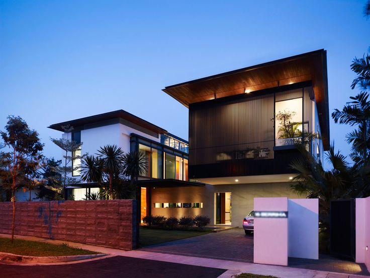 Berrima House By Park Associates