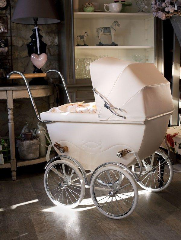 Wózek dziecięcy Navington Retro