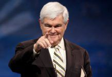 OMG! After MSNBC Host Attacked Newt Gingrich's Wife, WATCH All Hell Break Loose