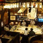 ITAMAE SUSHI EDO - Akasaka/Sushi [Tabelog]