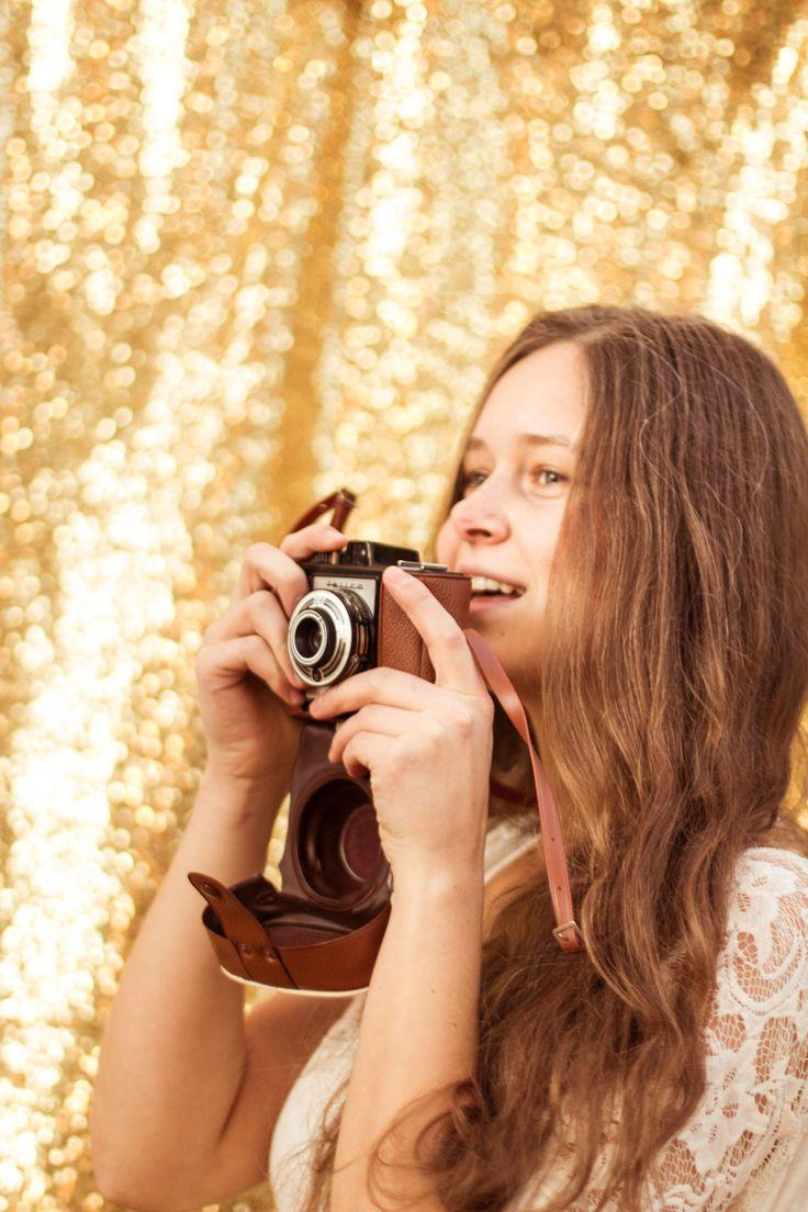 Bli inspirert til ditt bryllup med photobooth hos fotobaren. Les blogginlegg om hvordan du kan gjør det selv med effekter og props