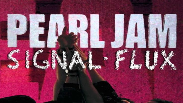 Pearl Jam - Black (Signal Flux Remix)