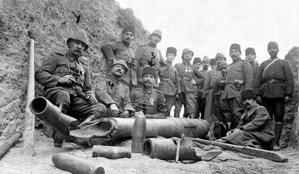 101. yılında tarihi Çanakkale zaferi fotoğrafları - 18 Mart 1915 Çanakkele Zaferi'nin yıldönümü yurt genelinde çeşitli etkinliklerle kutlanıyor