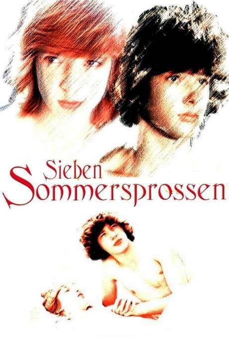 Sieben Sommersprossen (Seven Freckles) 1978