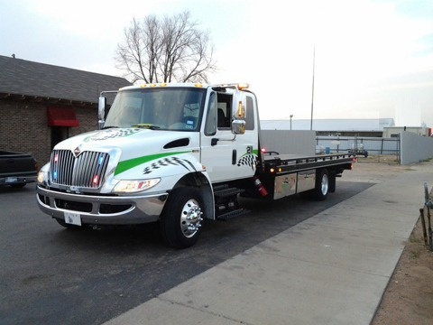 Rollback Tow Truck Houston Tx For Sale