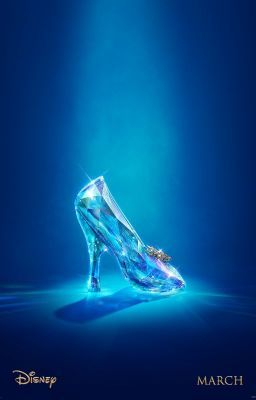 #wattpad #short-story A Cinderella fairy tale in a different perspective...