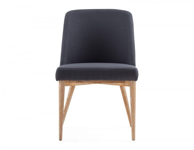 Jolina bridges the gap between refined design and rustic simplicity.  This armless chair features solid oak legs and a curved, cushioned seat and back. Ideal as a dining chair, Jolina is also suited to the living room, bedroom or kitchen.