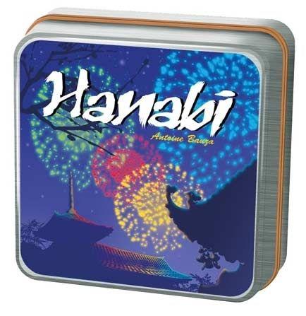 Hanabi: Spiel des Jahres 2013