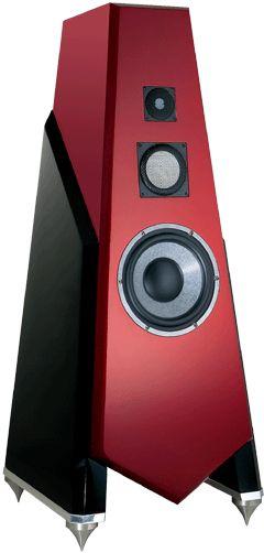 Talon Firebird Loudspeakers