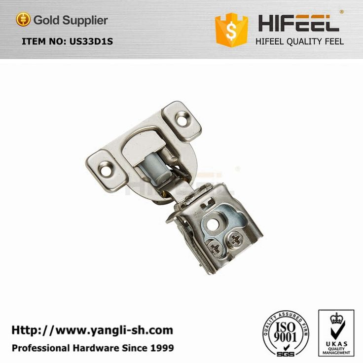 HIFEEL American type 3D adjustment soft closing hinge