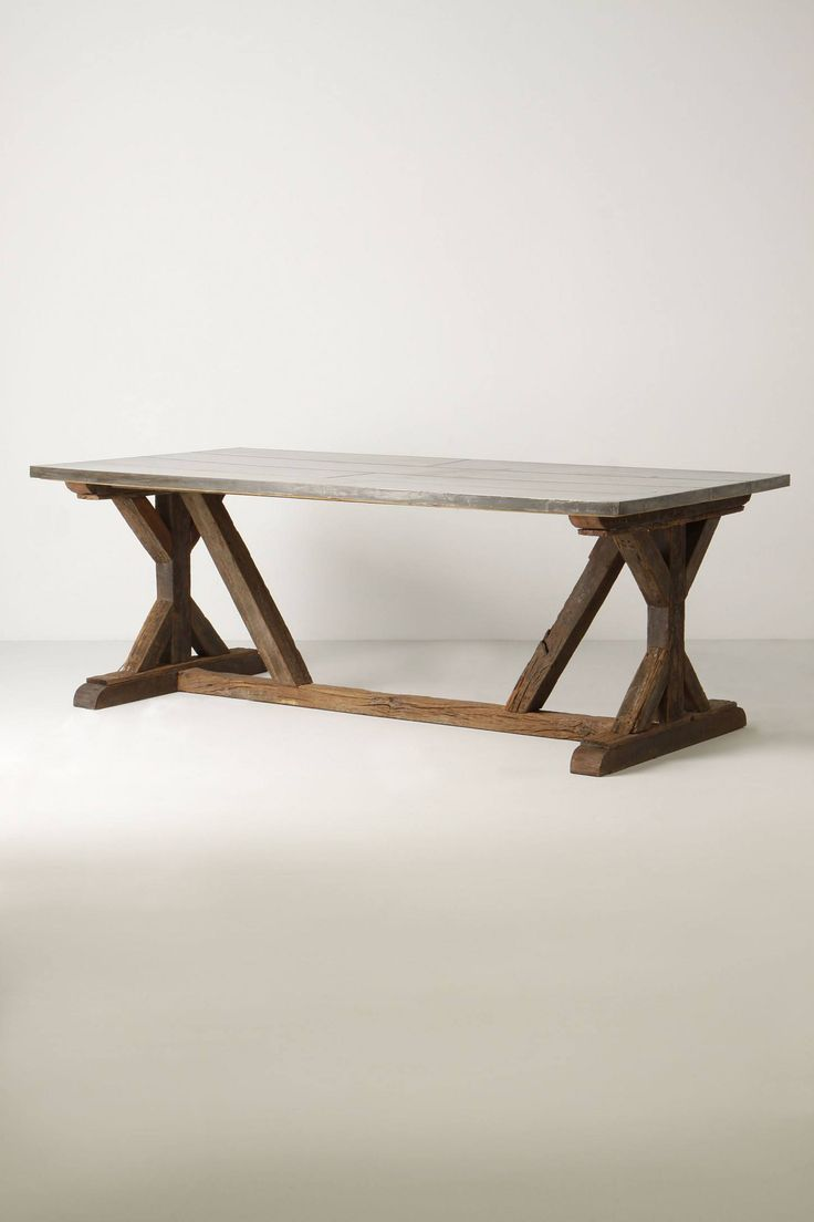 50 Best Modern Farmhouse Table