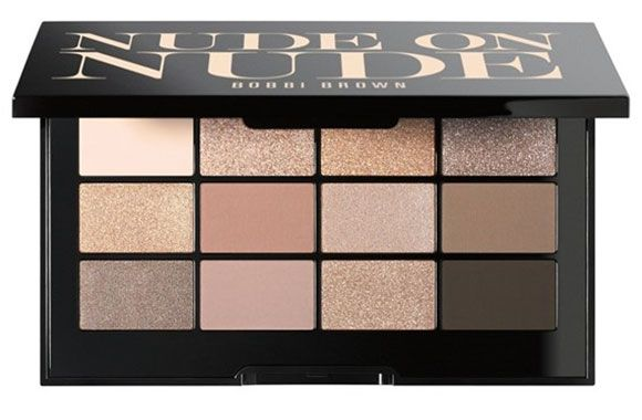 New Eyeshadow Palettes for Fall 2014 | Beauty High