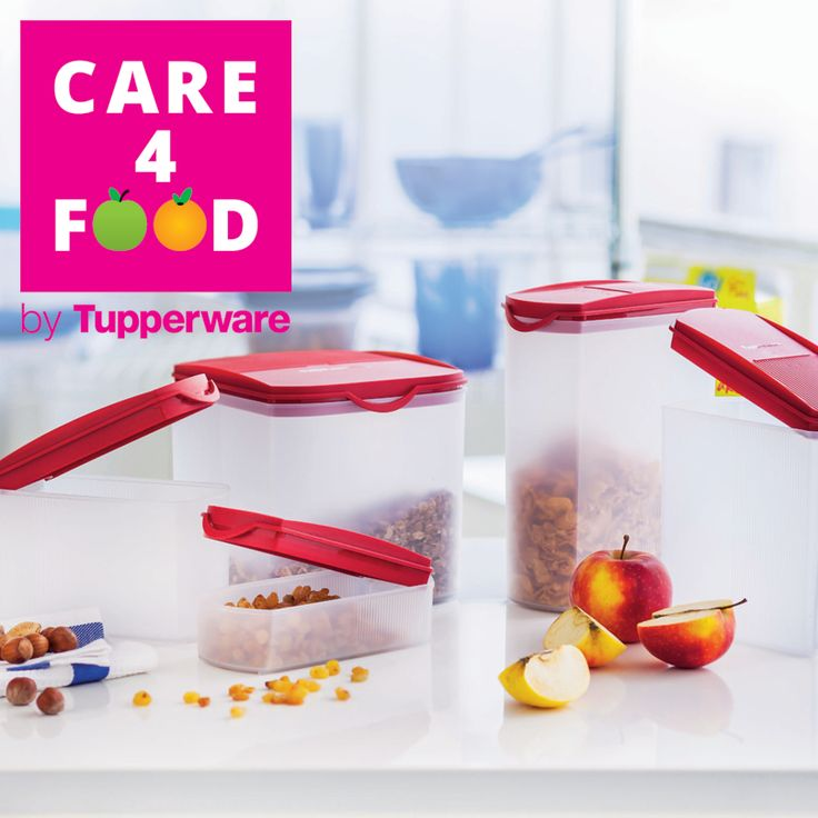 Space makers for optimal storage of dry foods like pasta or nuts.  #Care4Food, #Spacemaker DK: http://www.tupperware.dk/produkter/produktserier/space-maker/space-maker-serien NO: http://www.tupperware.no/produkter/produktserier/space-maker/space-maker FI: http://www.tupperware.fi/tuotteet/tuotesarjat/tilantekijae/space-maker-serien SE: http://www.tupperware.se/produkter/produktserier/space-maker/space-maker