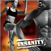 Insanity Workout Free Tips..... Here I go again... Fit Test today :).