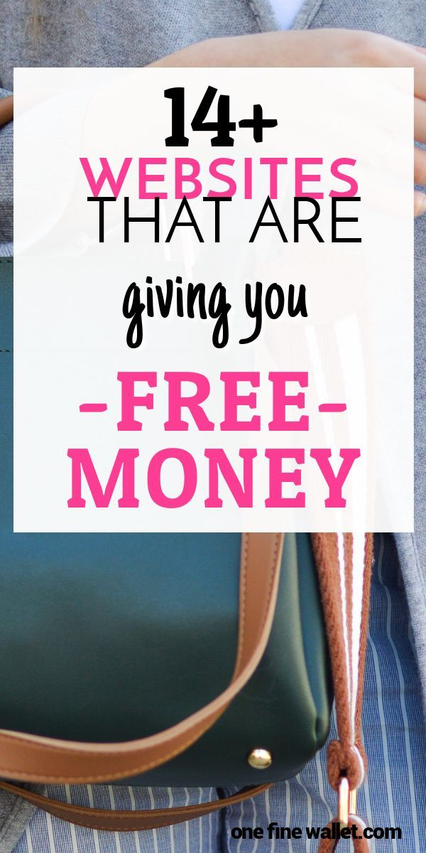 Websites To Get Free Money I Need To Make Money Fast