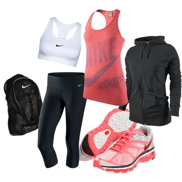 Nike Outfits For Girls | Nike outfits