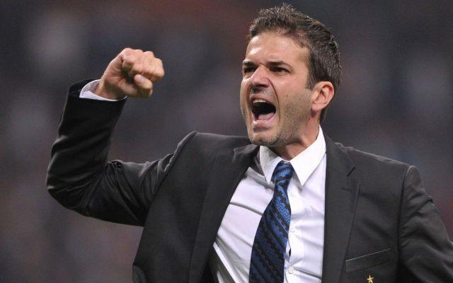 Udinese, parla il tecnico Andrea Stramaccioni dopo la vittoria con il Cesena e a pochi giorni dalla sfida con l'Inter #udinese #coppaitalia #cesena #timcup