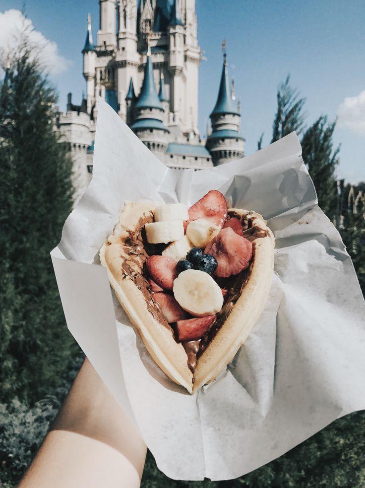 Walt Disney World With Images Disney World Food Disney Food