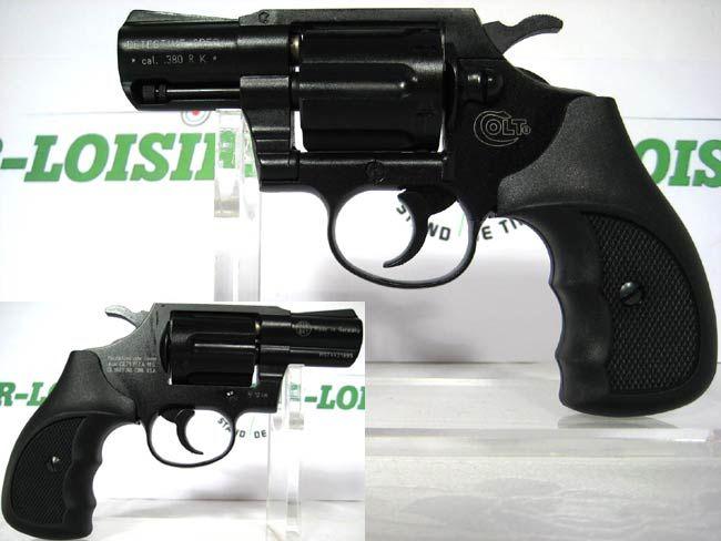 Colt detective Special, Umarex, arme de défense #categorieB #armesdedefenses #coltdetectiveumarex