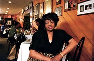 Sylvia Woods, Soul-Food Restaurateur and Harlem Legend, was ill with #Alzheimer's and passes away at 86  #NYTimes.com