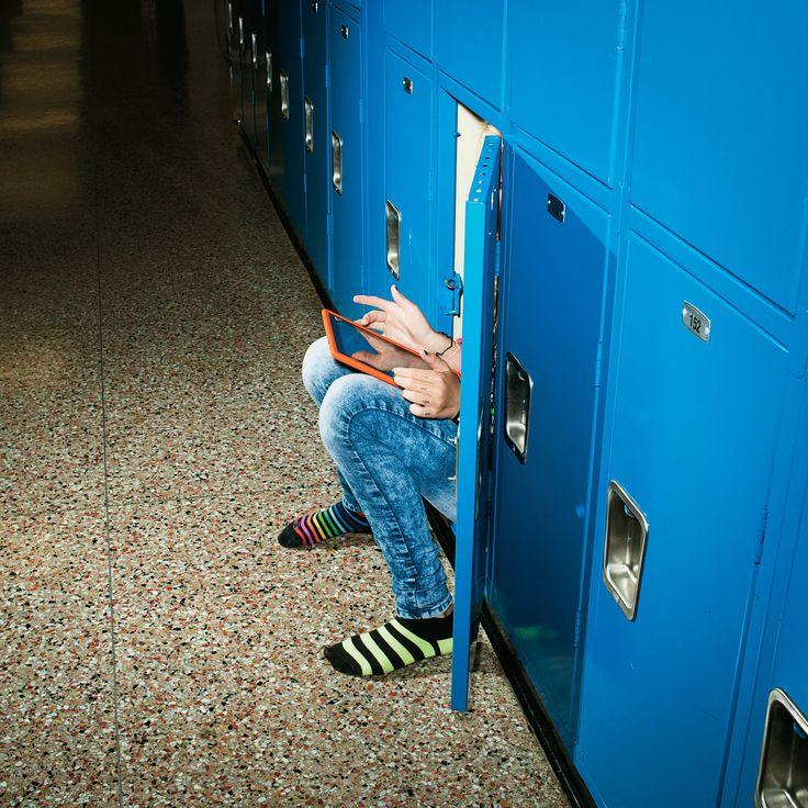 USA: No Child Left Untableted