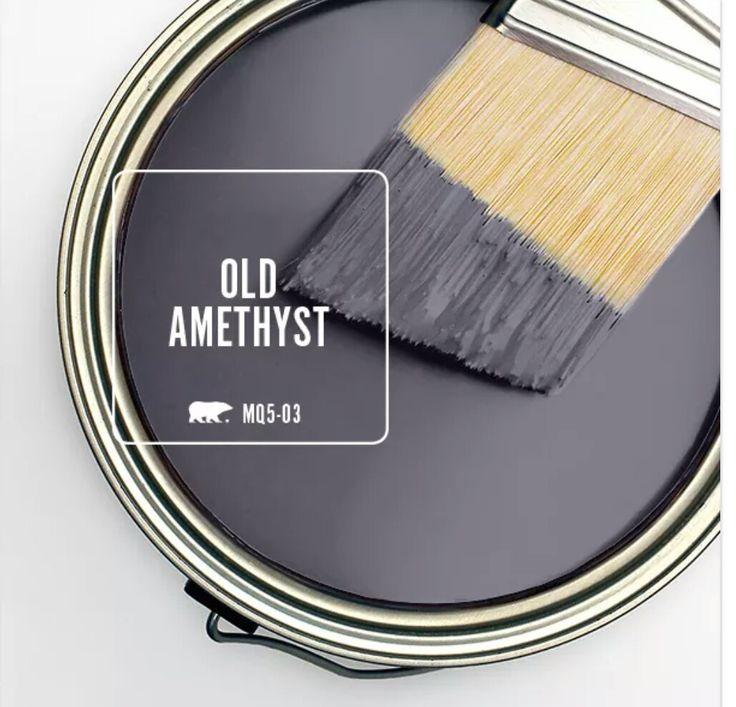 Behr Paint, Behr Paint Colors And Neutral Bathroom