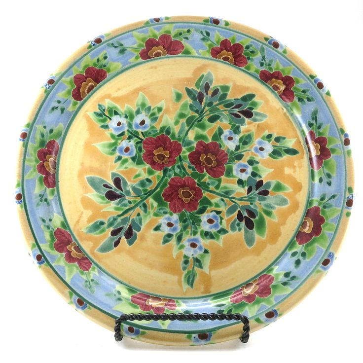 Handmade Ceramic Platter In Coastal Kitchen: 1000+ Images About Artizan Made On Pinterest