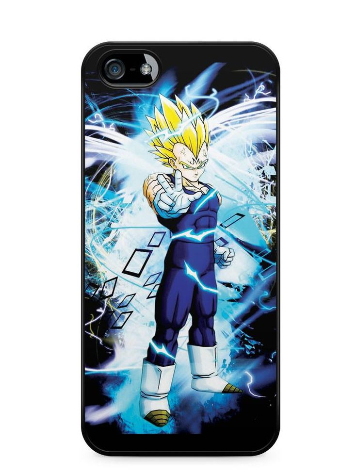 Dragon Ball Z Vegeta Peace