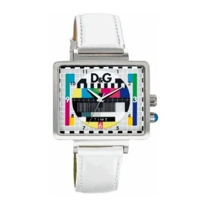 Test card watch by D