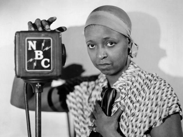 Stars of Vaudeville #72: Ethel Waters | Travalanche