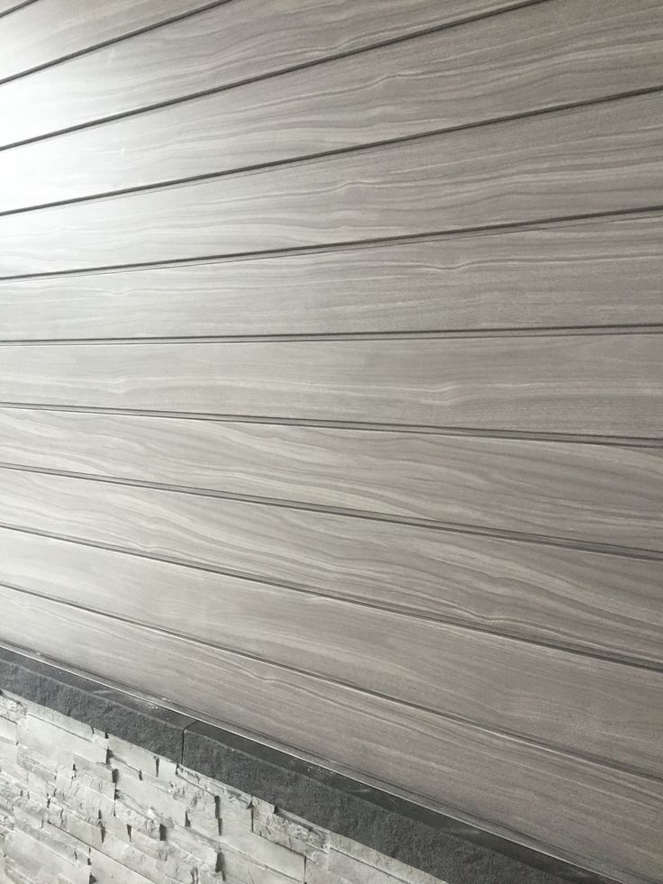 Wood Grain Metal Siding Shapeyourminds Com