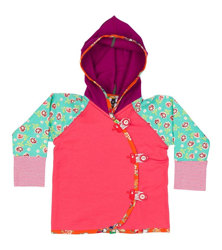 Soul Sister Hoodie, Oishi-m Clothing for kids, Autumn 2016, www.oishi-m.com