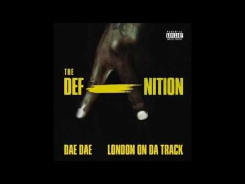 Dae Dae & London On da Track Dead Ass Wrong - YouTube