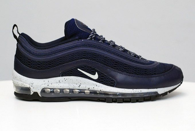 Nike Air Max 97 Engineered Mesh Blue