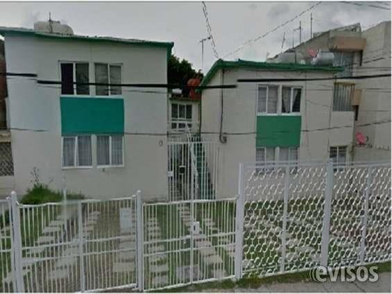 Casa en Remate Hipotecario Atizapan de Zaragoza  UbicaciónAv. Nopalera N° 6, Int,6ColoniaVillas de la HaciendaCiudadMéxicoEntidad ...  http://atizapan-de-zaragoza.evisos.com.mx/casa-en-remate-hipotecario-atizapan-de-zaragoza-id-605595