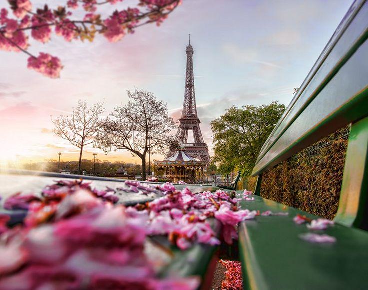 Παρίσι: Ένα βίντεο, μια άνοιξη. Φεύγουμε τώρα;