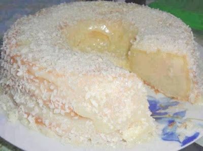 Catch A Husband Cake Ingredients : For the Cake: 1 can condensed milk 1 can evaporated milk 1 cup coconut milk 500 grams flour (2½ cups) 1...