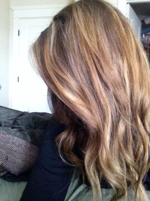 Soft Blonde Brown Hair Hair Pinterest Blondes Hair