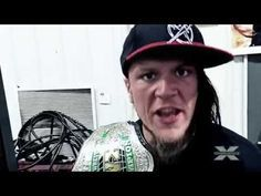 """""""One thing I'll give WWE give credit to, they taught me how to deal with adult problems."""" –Sami Callihan; The Art of Wrestling #333 (1/12/17)"""