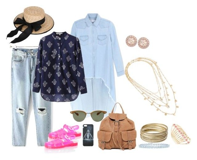 """primavera"" by claudia-farace on Polyvore"