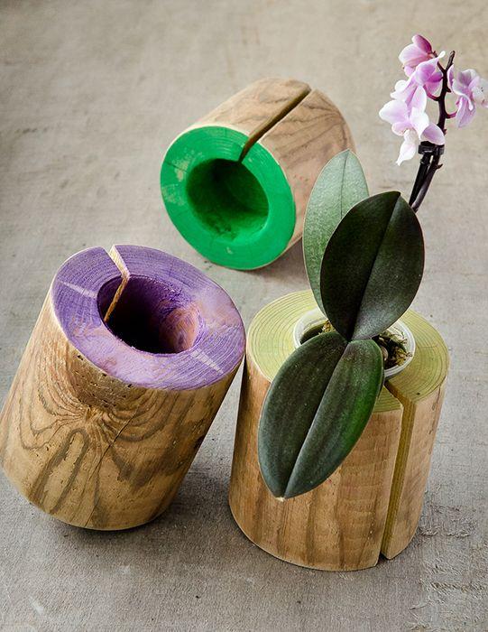"""Suntem în plin sezon de """"cadouri pentru Ea"""" și cum florile sunt la mare căutare, venim cu suporturile fine, care să-ți facă darul unul de design. Liliana Stoica, creatoarea Deco Box, a făcut echipă cuOana Lamba (Olla Floral Art) și"""