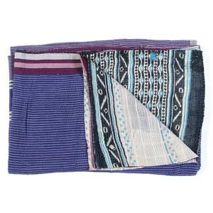 Vintage Sari Throw Gwalior now featured on Fab.