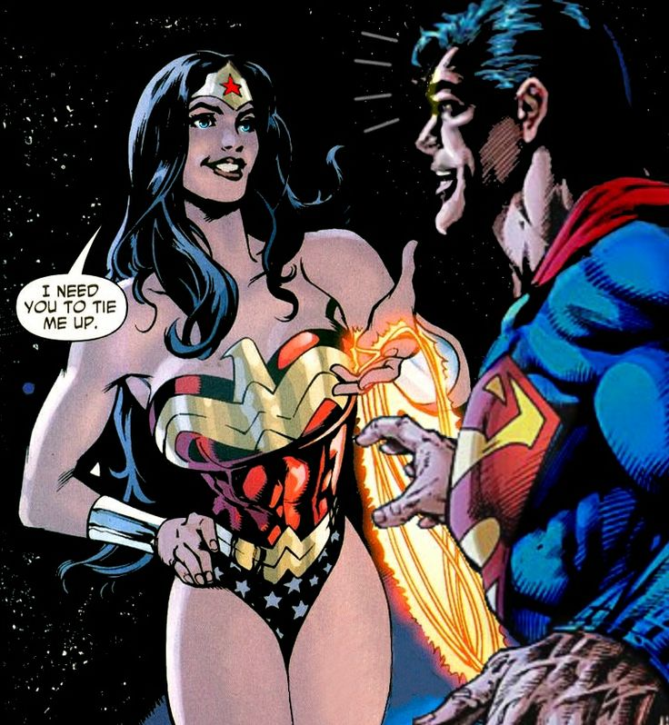 Superman And Wonder Woman 34  Superman And Wonder Woman -7664